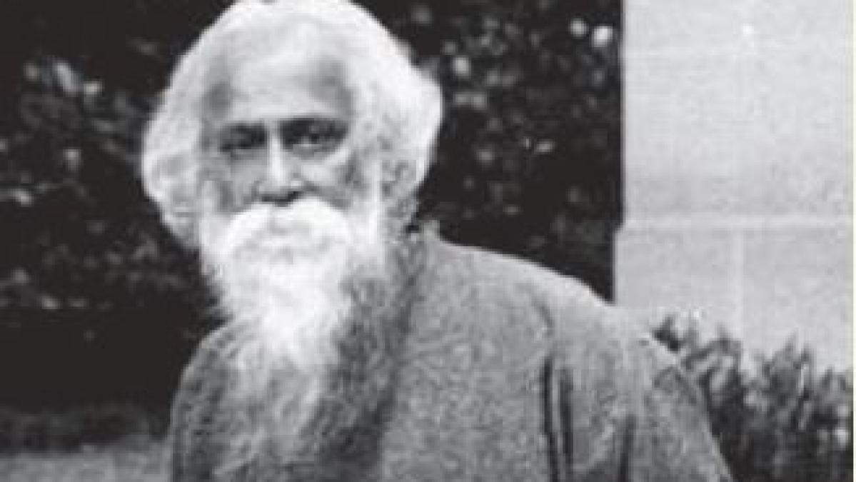 A trip to Tagore's Shantiniketan