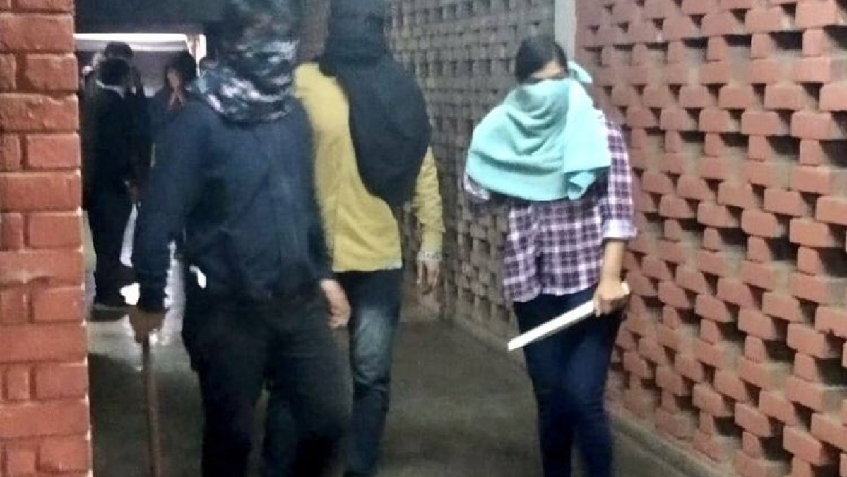 A month passes after masked goons injured 51 JNU students, teachers; no FIR, no arrest yet