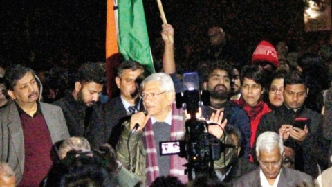 JNU incident is an attack on reason, education and rationality