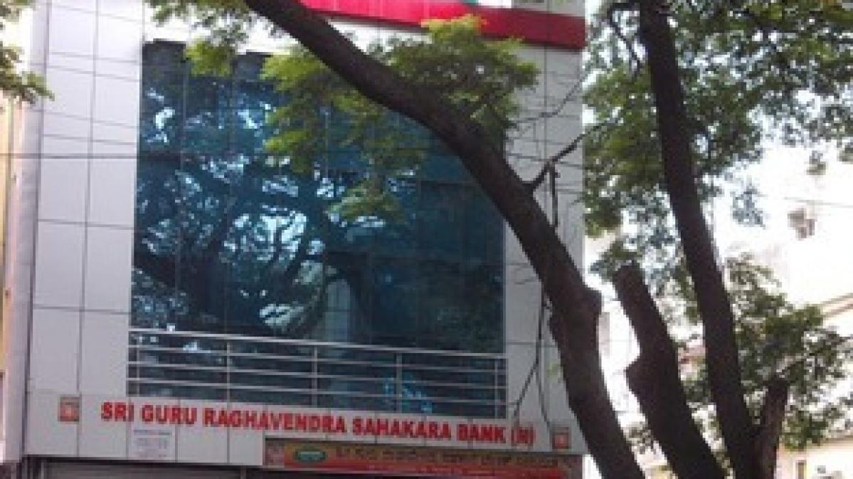 Bengaluru private bank depositors demand explanation