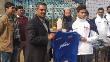 Football: Ashu to lead Delhi Under-17 in Dr BC Roy Tournament