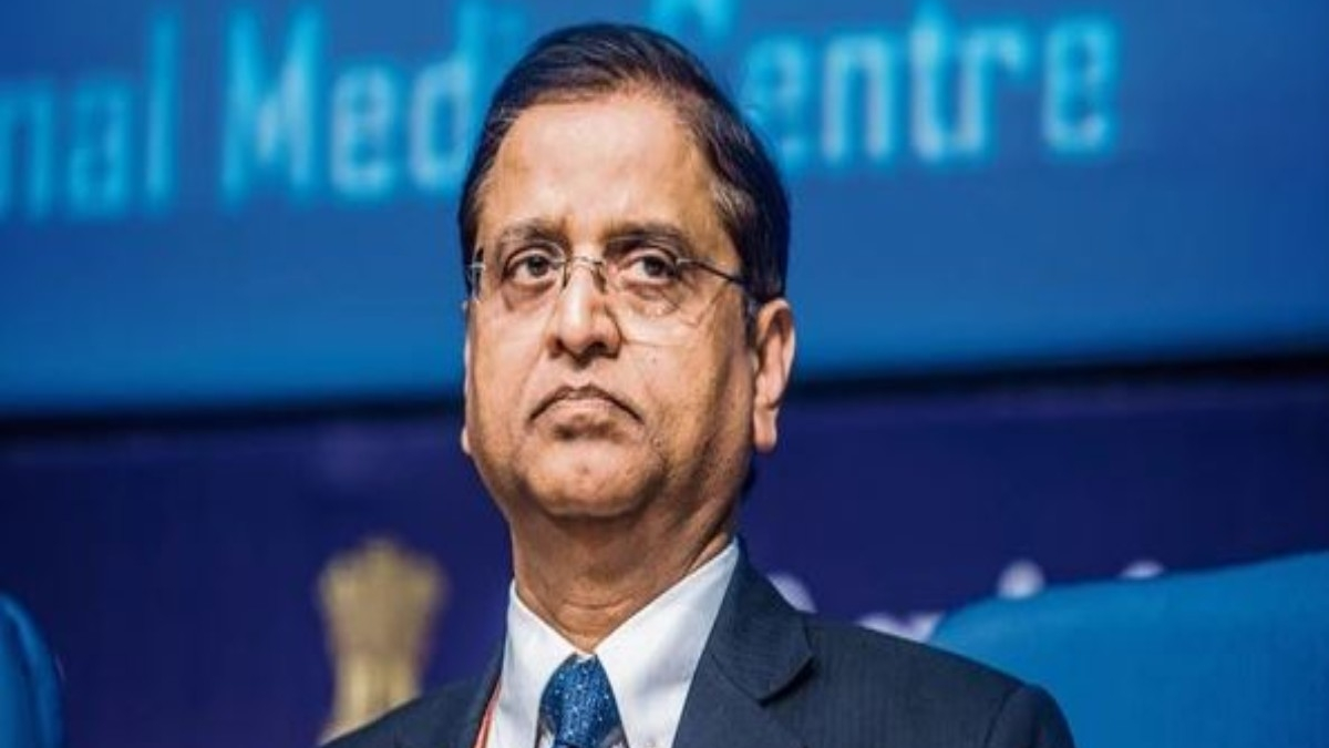 India may fall short of FY20 tax revenue target by ₹2.5 lakh cr, says ex finance secretary Subhash  Garg