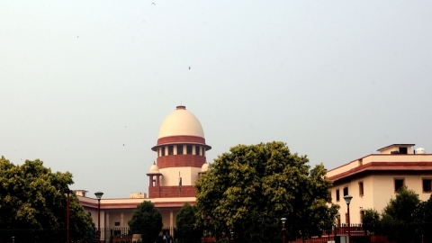 Nirbhaya: SC dismisses plea of death row convict against dismissal of mercy plea