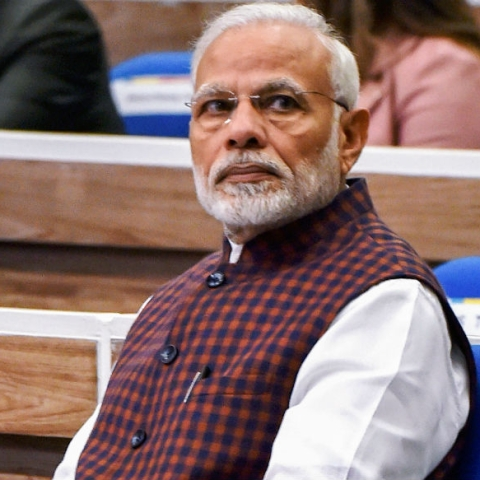 Is PM Modi an Indian citizen? Kerala resident seeks proof of Modi's  citizenship, files RTI