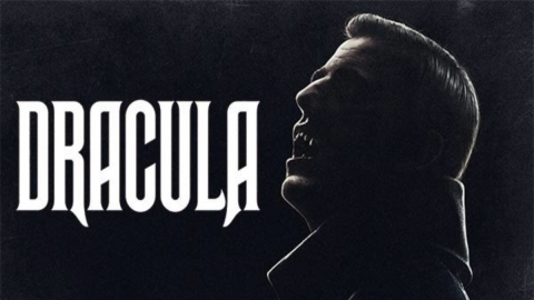 'Dracula': The time-travelling vampire