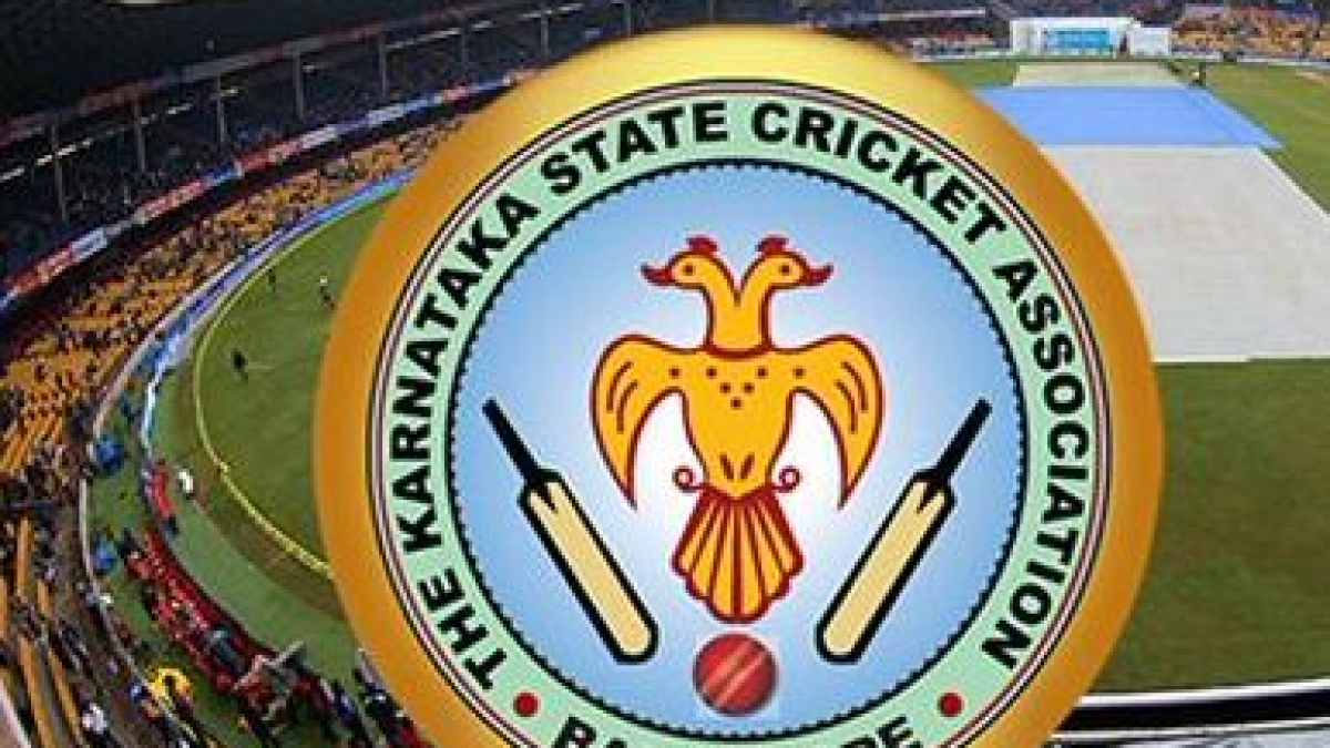 Karnataka cricket body fined  ₹50,000 for using plastic cups