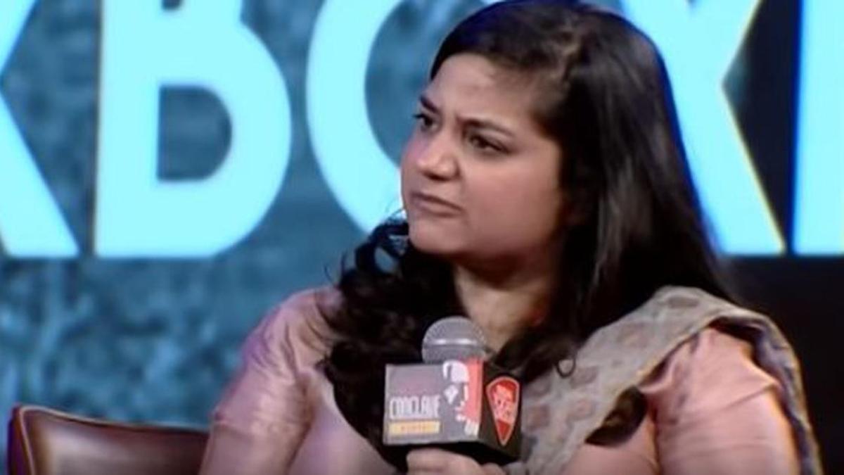 BJP's Jammu and Kashmir outreach is vote bank politics, says Iltija Mufti