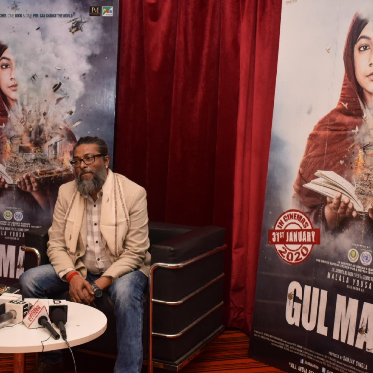 CAA is not 'Citizenship Amendment Act' but 'Citizen Abhorrent Act': 'Gul Makai' director Amjad Khan