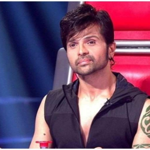 Himesh Reshammiya to judge Big Golden Voice Season-7