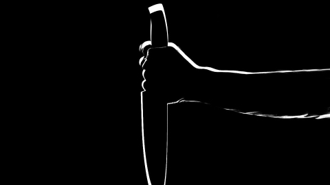 Woman inflicts 101 cuts on sister-in-law in exorcism