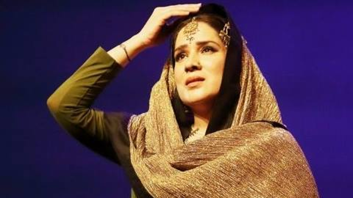 Manjari Chaturvedi (IANS Photo)