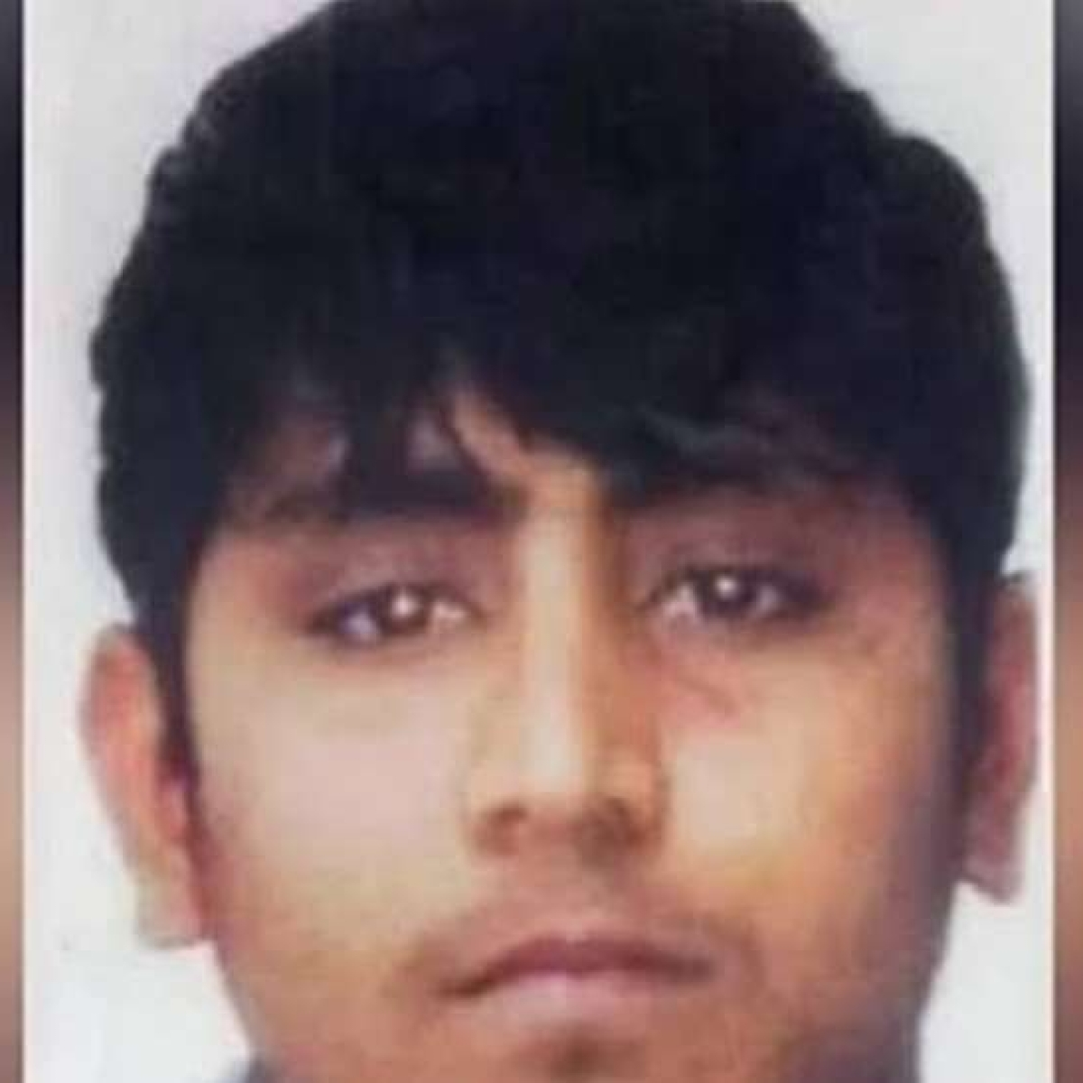 Pawan Gupta, one of the convicts in Nirbhaya case (Photo Courtesy: social media)