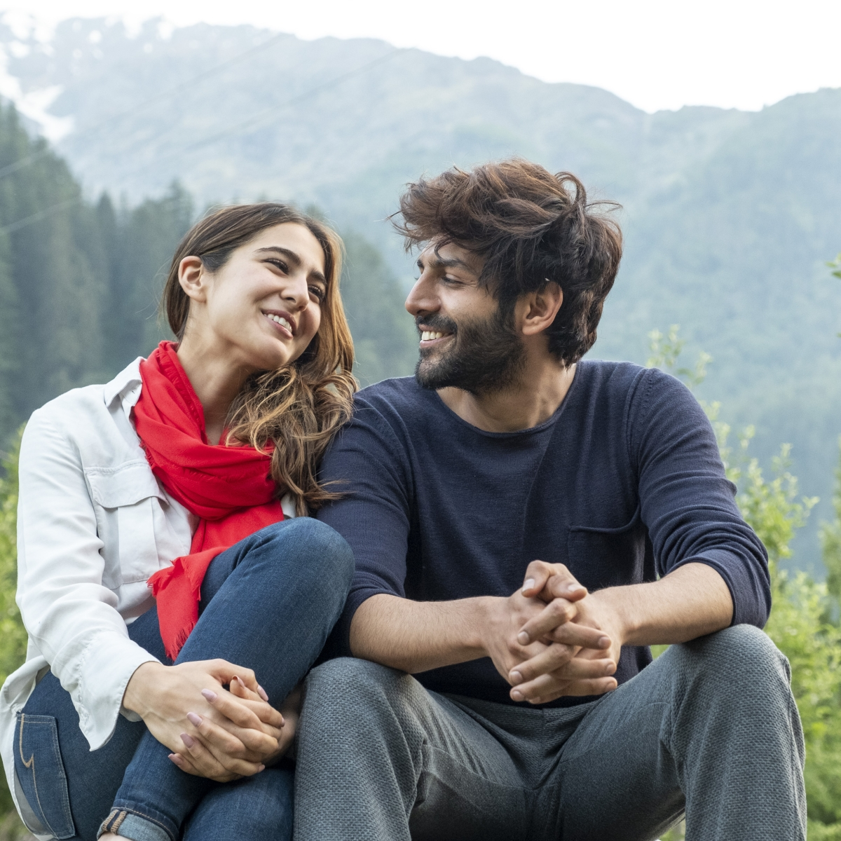 'Love Aaj Kal' review: It's more of director Imtiaz Ali's journey into the mystery of love
