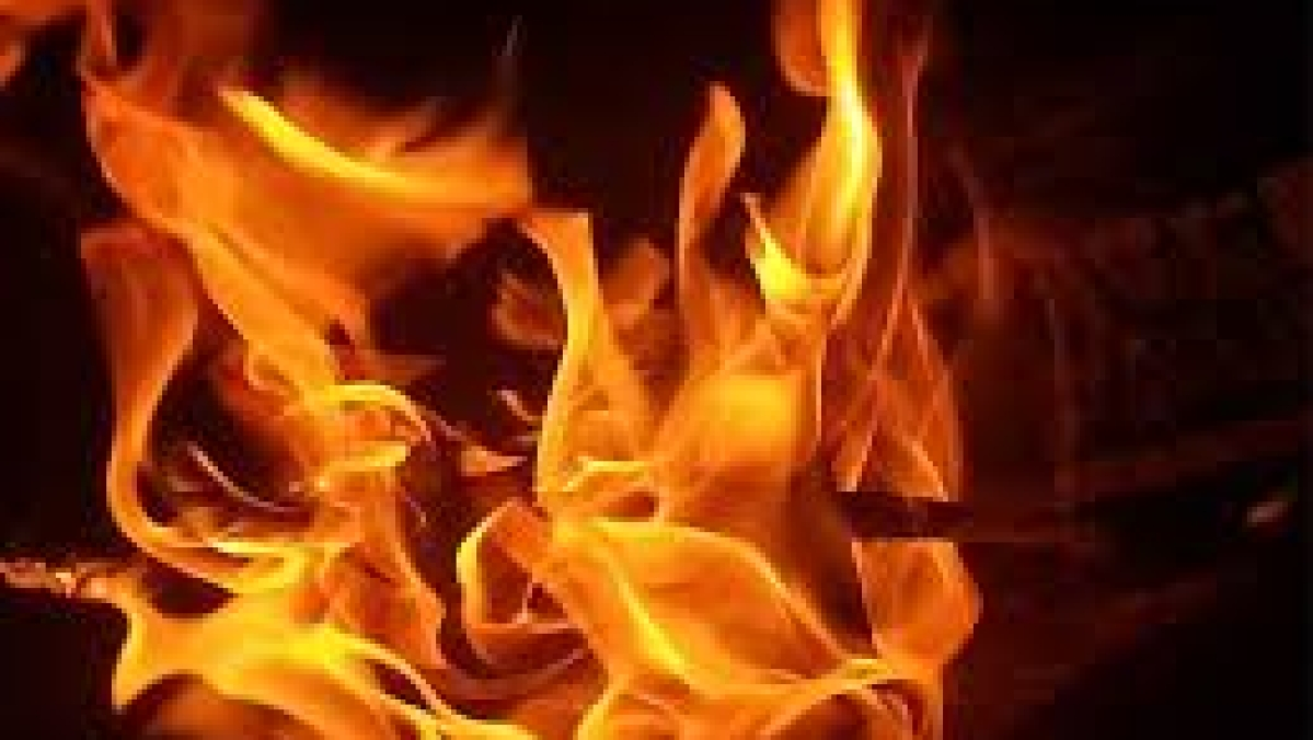 Maharashtra: Woman lecturer set on fire by stalker succumbs to injuries