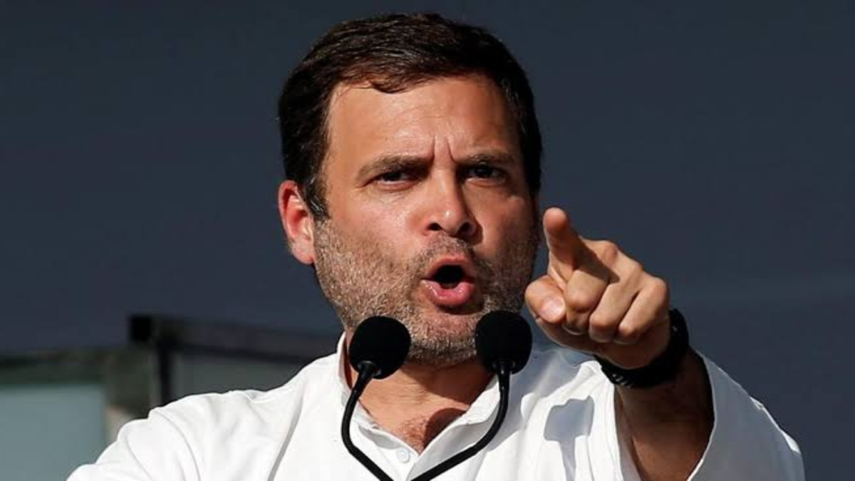 No strategic idea, anything concrete in Union Budget, says Rahul Gandhi