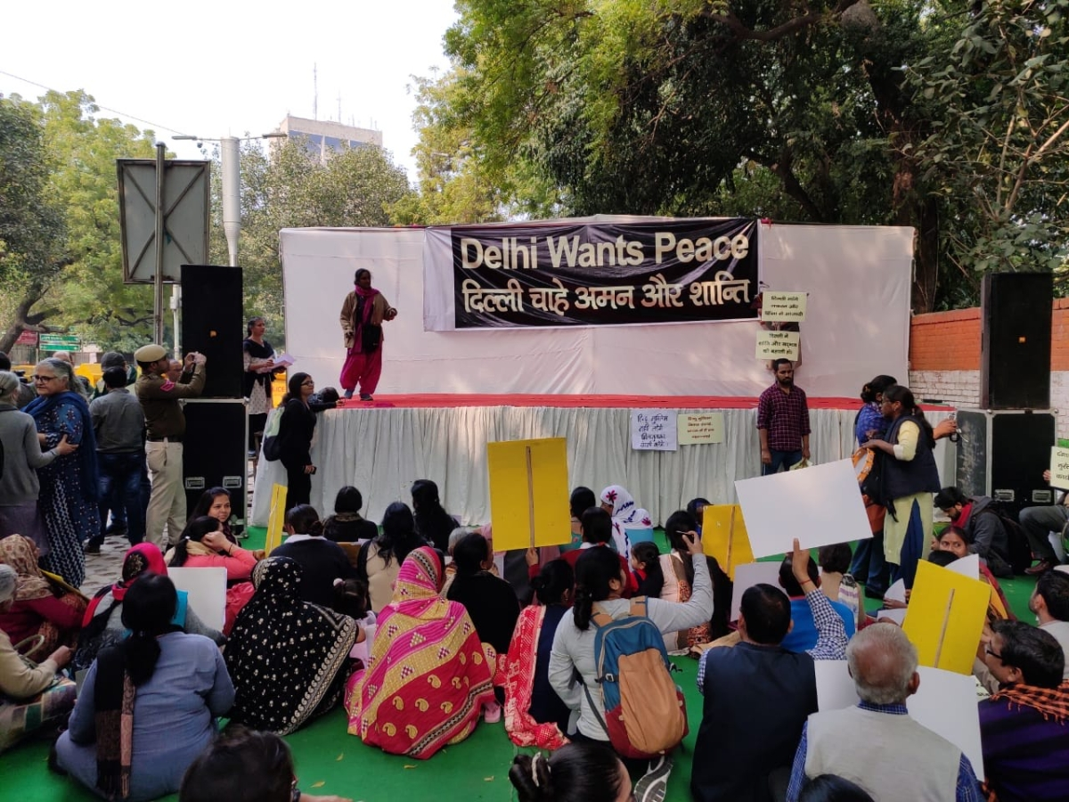 LIVE News Updates: US issues advisory to its citizens in India over violence in northeast Delhi