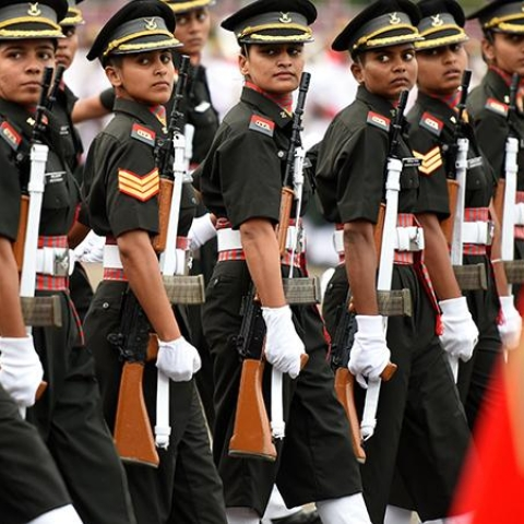 LIVE News Updates: SC directs Centre to grant permanent commission within 3 months to  women officers in Army
