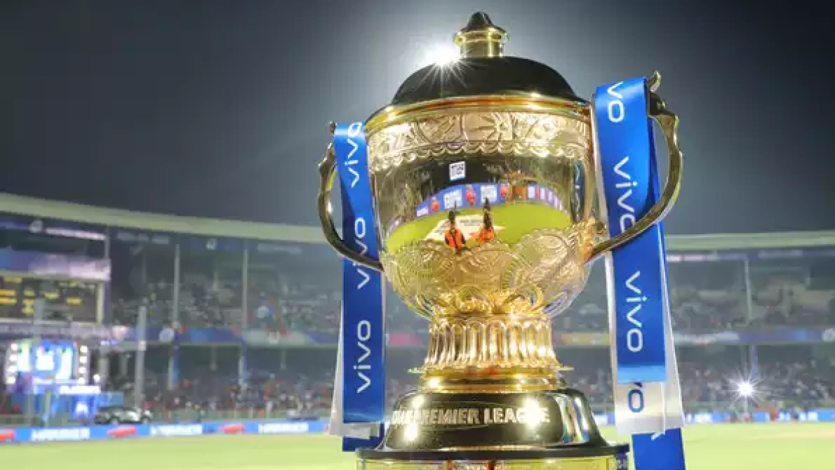 If unavoidable, IPL should be held behind closed doors, says Govt