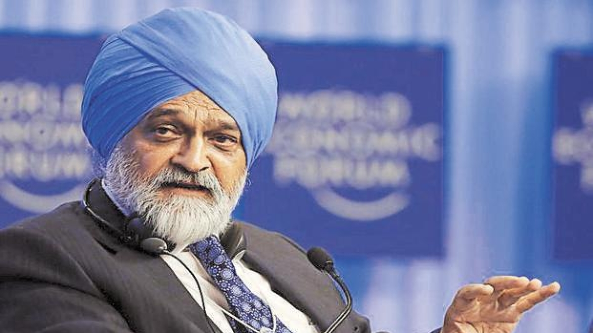 Necessary for govt to hear voices of protest, says Montek Singh Ahluwalia on CAA