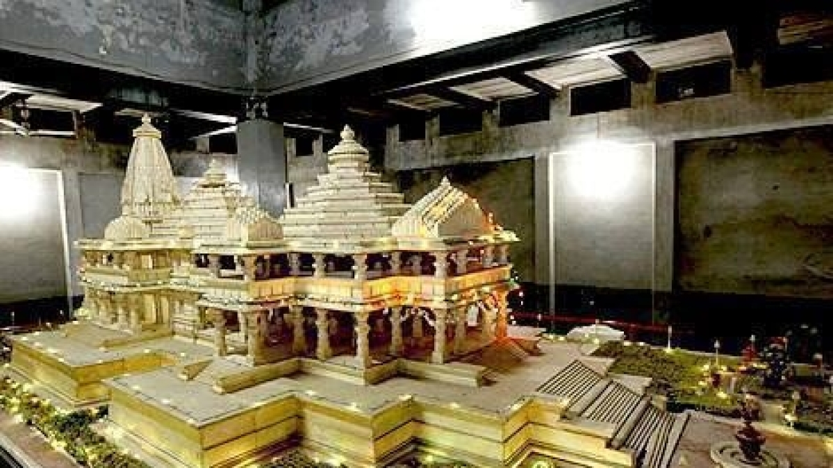 Dalit seer upset over being 'ignored' in temple trust