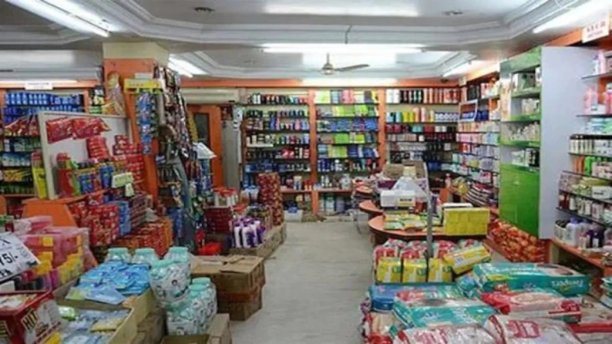 Migrating labourers disrupt production; retailers fear shortage of essential items