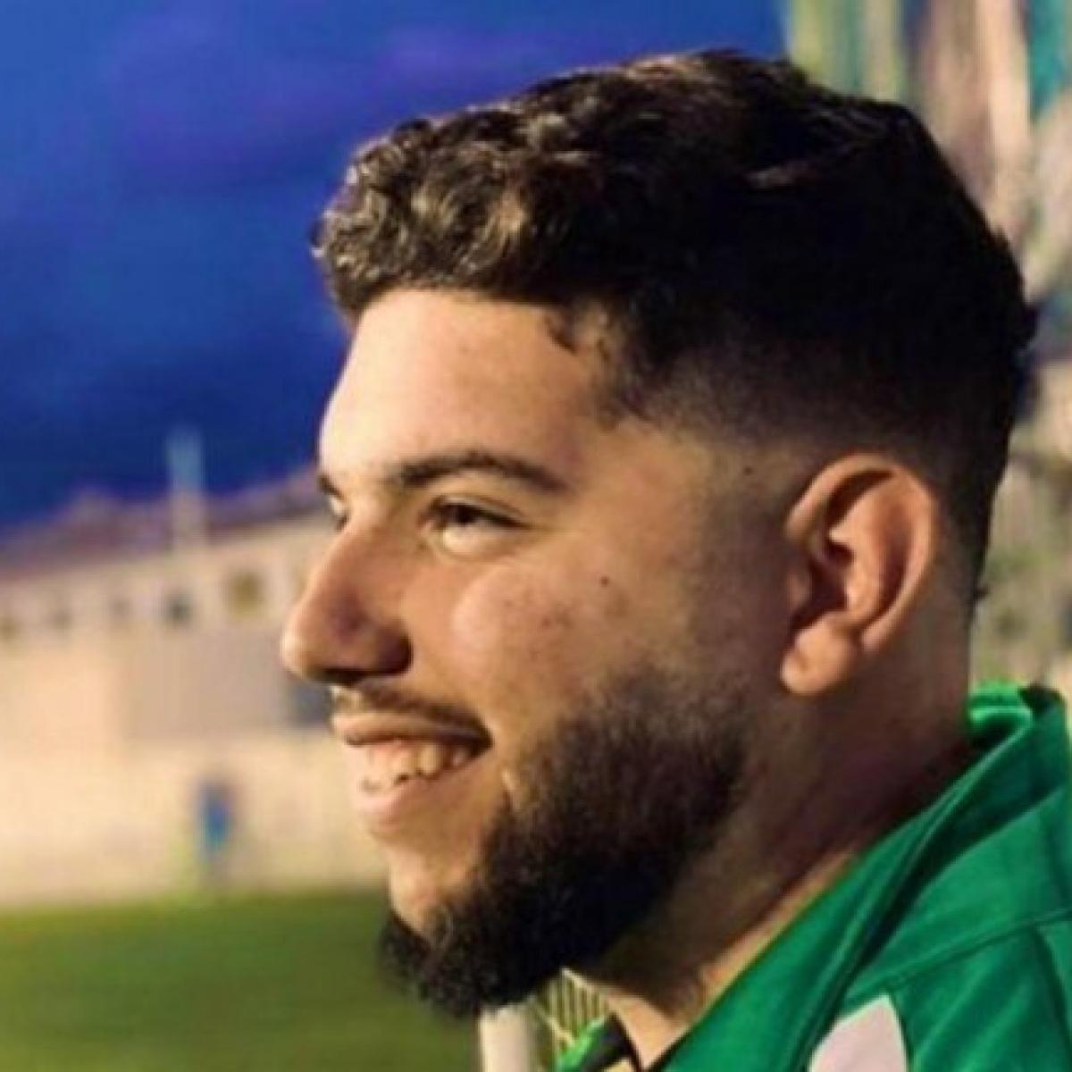 Spanish football coach aged 21 dies of coronavirus