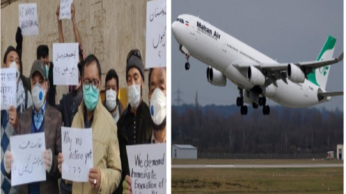 Exclusive: Over 250 Indians stranded in Iran; Mahan Air offered free evacuation, Indian govt didn't respond