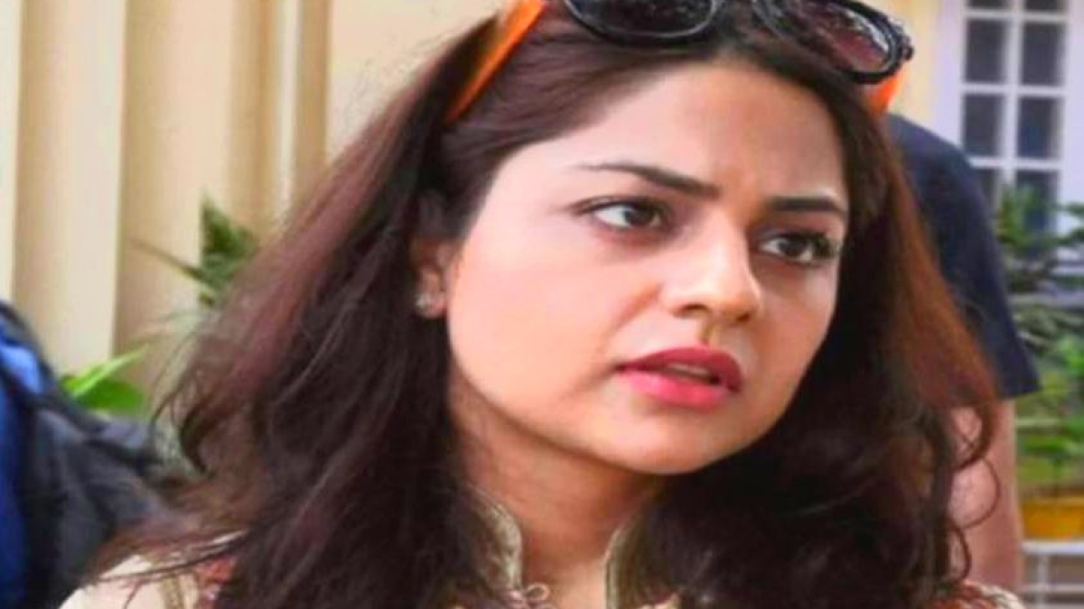 Mehbooba Mufti's daughter seeks release of Kashmiri detainees in the wake of coronavirus
