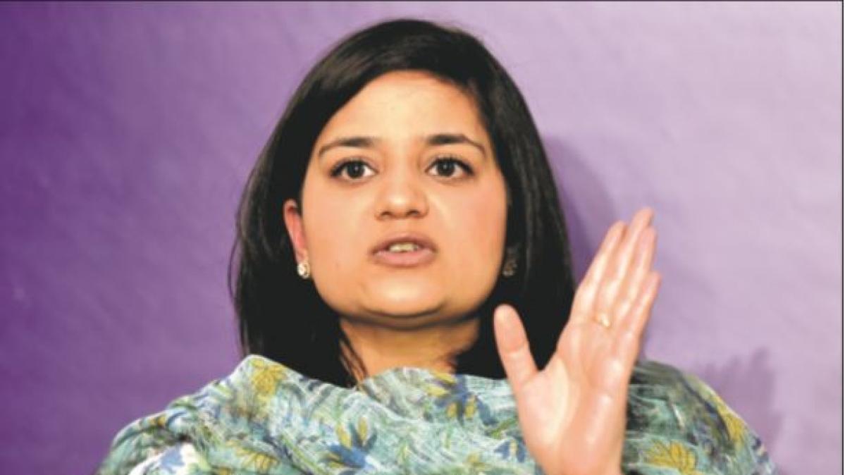 Iltija Mufti: Govt is treating Kashmiris as if it's a master-slave relationship