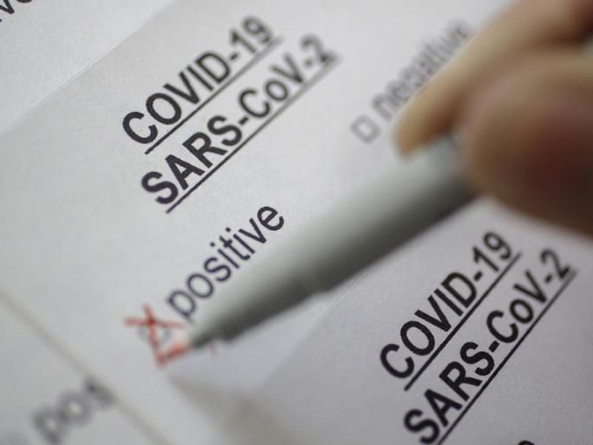 Coronavirus: Rush to develop rapid tests