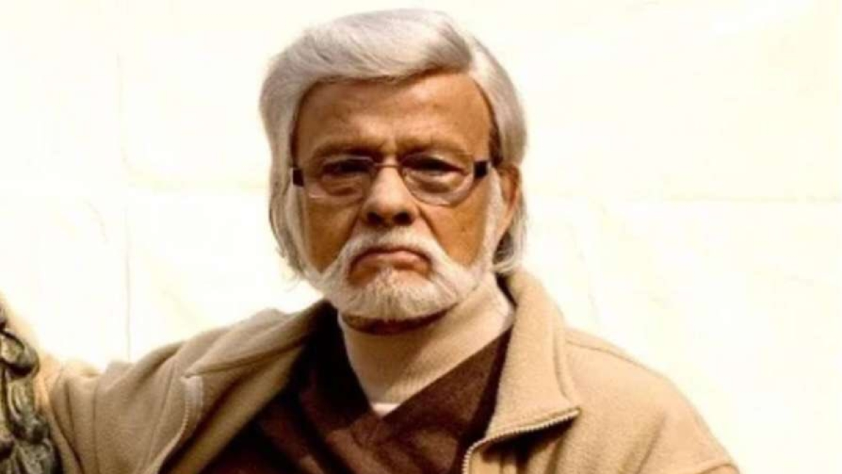 Remembering Satish Gujral, the artist, the gentleman who never gave up