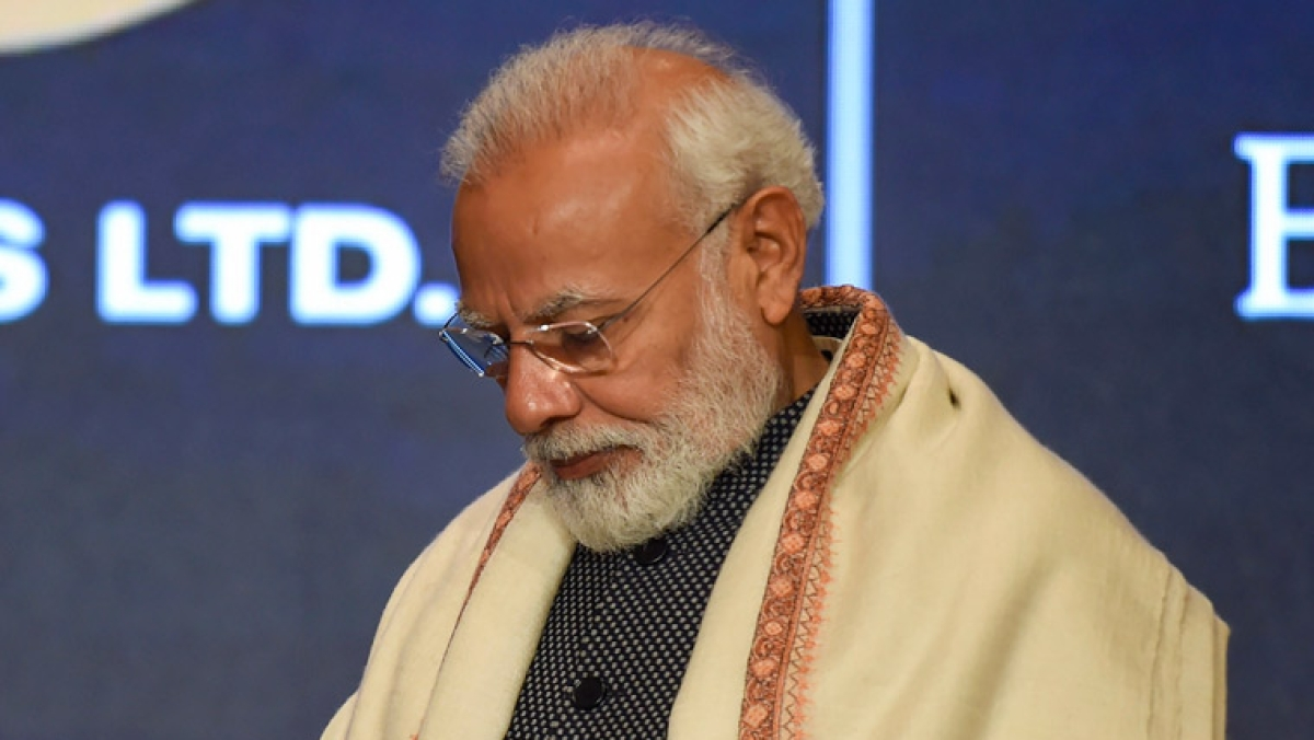 The status quo PM Modi needs to change is that of economic stagflation