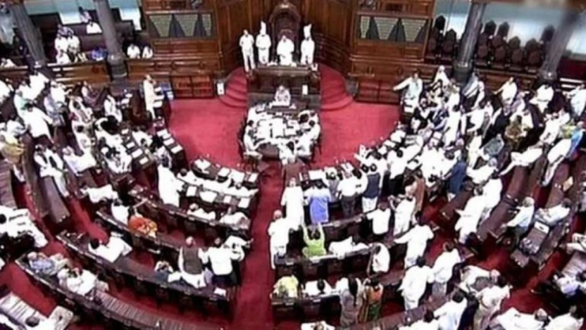 If PM wants social distancing, why Parliament working?: Shiv Sena