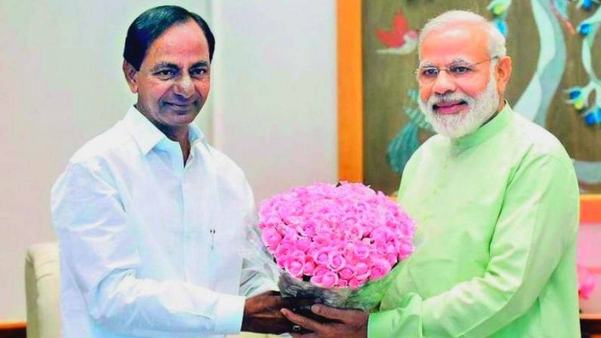Telangana govt offers app to retrieve 1.2 bn residents' private details to pass it to Modi govt