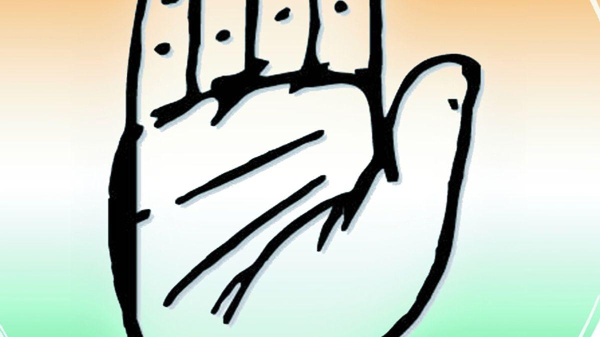 Lockdown shows same haste as in demonetization: Congress