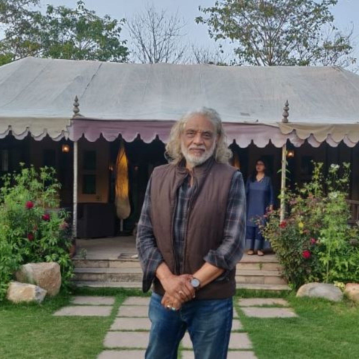 Muzaffar Ali: Sufism has power to lead us towards a global family where traditions and religions blend in love