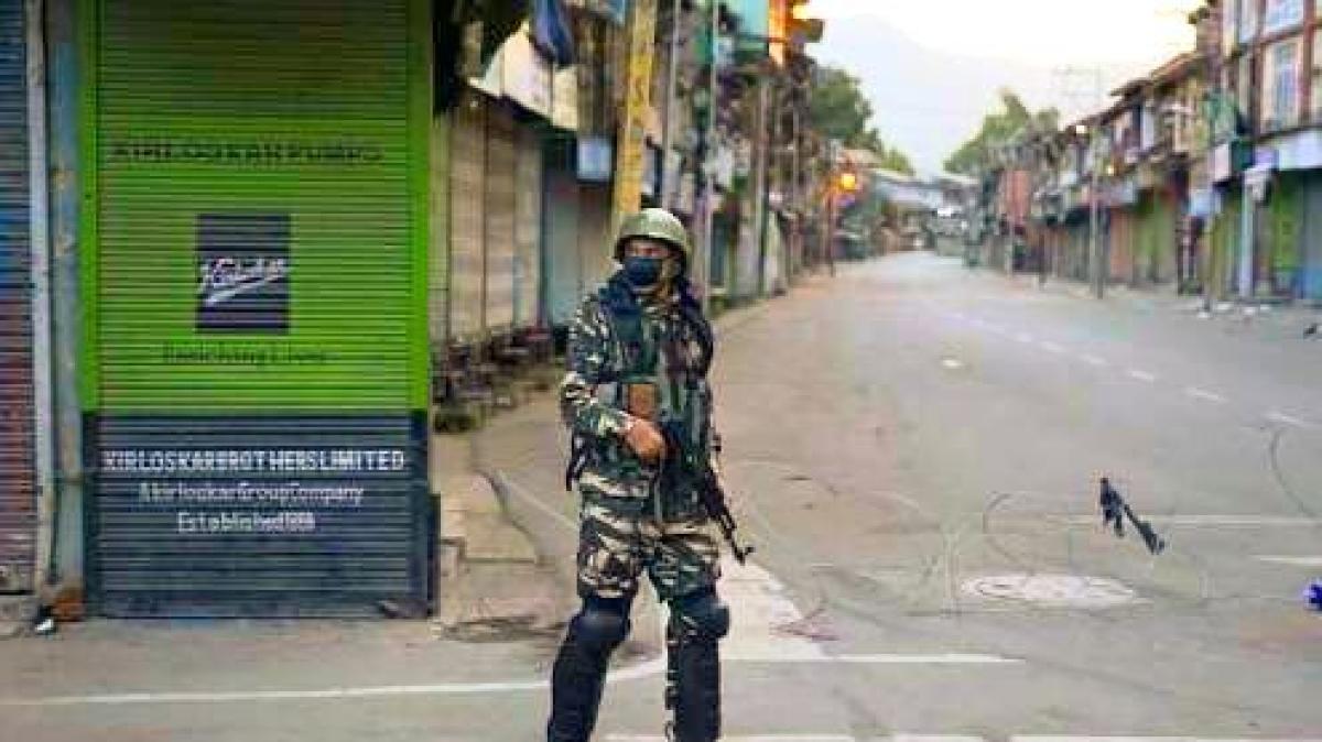 High-speed internet ban hampering journalism in Kashmir