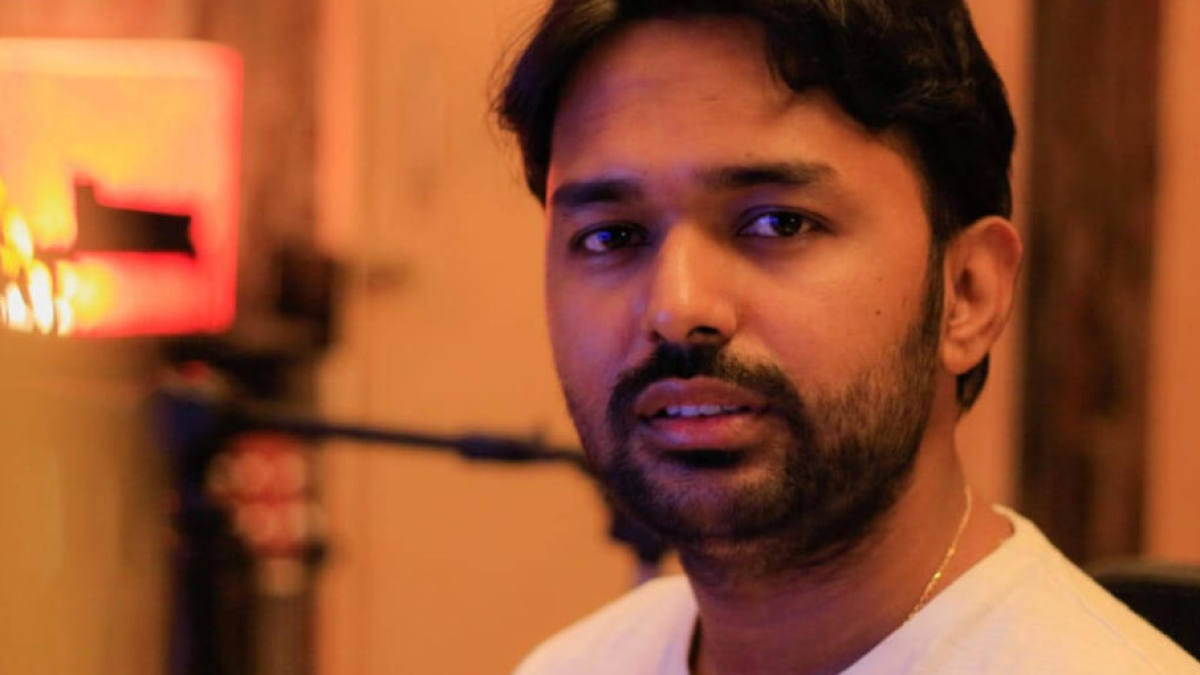 Anurag Saikia: Excited to introduce 500-year-old Borgeets to world music