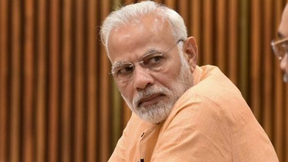 PM Modi to address nation at 8 PM on Tuesday on coronavirus outbreak