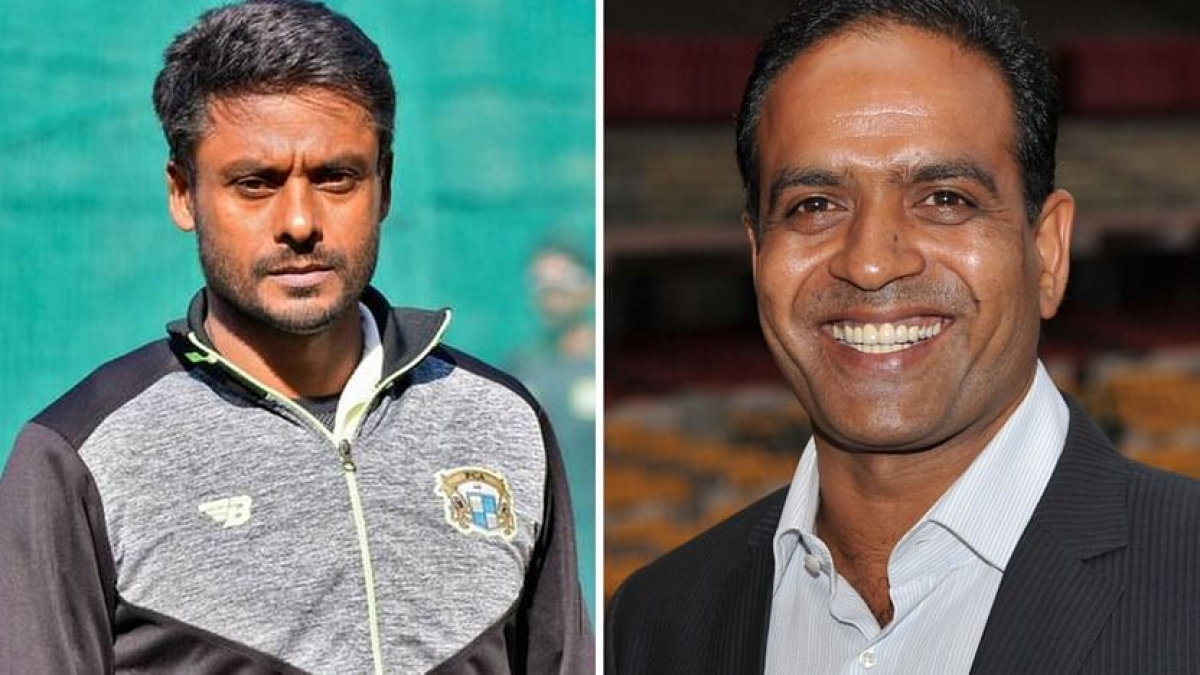 Sunil Joshi named selection committee chairman, Harvinder added to panel