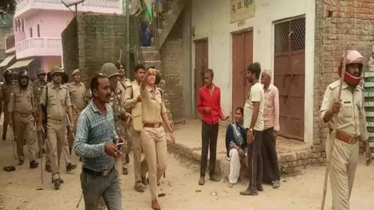 Why are all wives getting pregnant: Uttar Pradesh officer