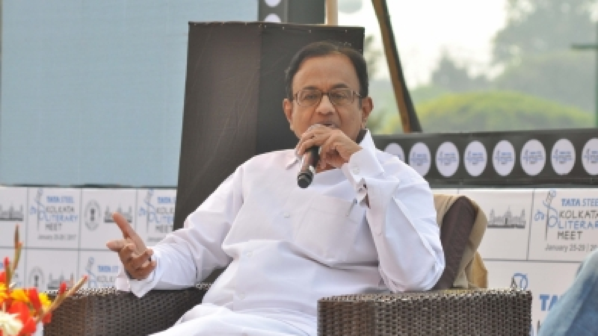 Wrong time to reduce interest rates on small savings, says P Chidambaram