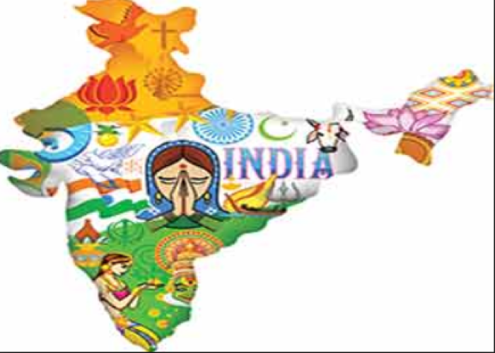 india as an example of unity and diversity Article shared by it has often been repeatedly said that india is a land of 'unity in diversity'though this apparently sounds as a contradiction in terms but that is what we have always cherished for and have even demonstrated as and when occasion arose.