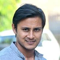 Kashif Kakvi