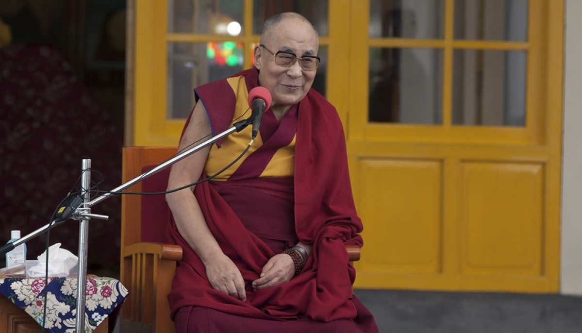 Dalai Lama terminally ill with prostate cancer, claims news