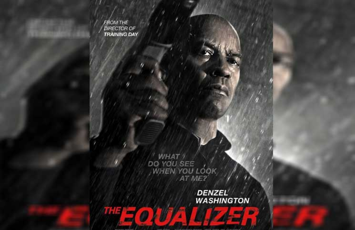 The Equalizer 2 A Tepid Lame Self Justice Drama