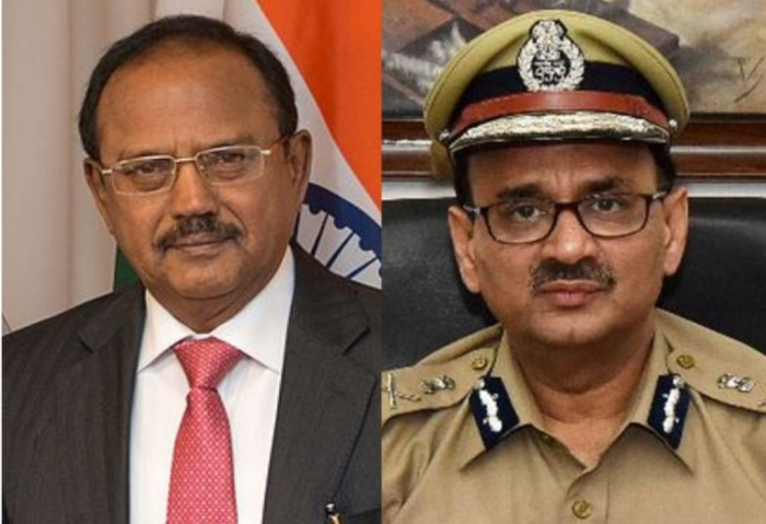 NSA Ajit Doval asked Alok Verma to not probe Rafale deal; he refused and was removed: Source