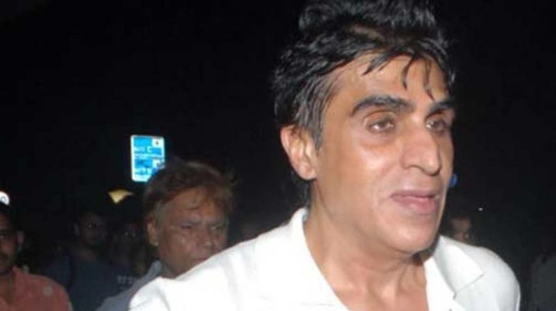 Metoo Producer Karim Morani Accused Of Alleged Blackmail Survivor Shares Her Story National Herald