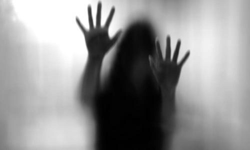 Teen girls sexual abuse in