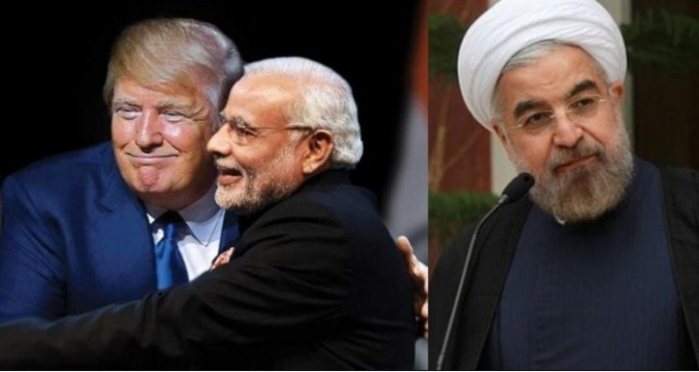 """Iran sanctions: Waiver to India """"short-lived"""", higher oil prices inevitable"""